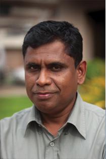 M. SARATH PADMASIRI